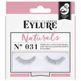 Eylure Cosmetics London - Naturals Lashes 031