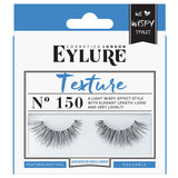 Eylure Cosmetics London - Texture Lashes 150