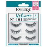 Eylure Cosmetics London - Volume Lashes 101 Multi Pack
