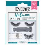 Eylure Cosmetics London - Volume Lashes 101 Starter Kit