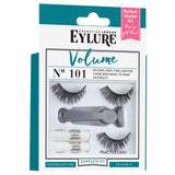 Eylure Cosmetics London - Volume Lashes 101 Starter Kit (Angled)