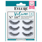 Eylure Cosmetics London - Volume Lashes 107 Multi Pack