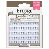 Eylure Cosmetics London - Lash Pro Individuals Multipack Knot Free