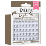 Eylure Cosmetics London - Lash Pro Individuals Multipack Knot Free (Angled)