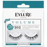 Eylure Volume - Eylure Pre-Glued Volume Lashes 101