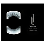 High Definition Faux Lashes - Foxy Boxed
