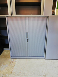 Triumph metal tambour unit