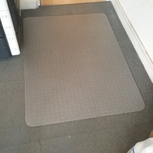 Nonslip office chair desk mat carpet protector