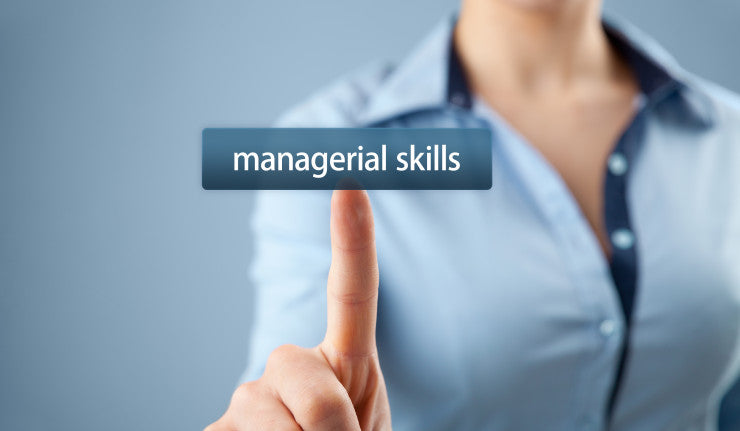 The Strategic Significance of Building Good Management Skills
