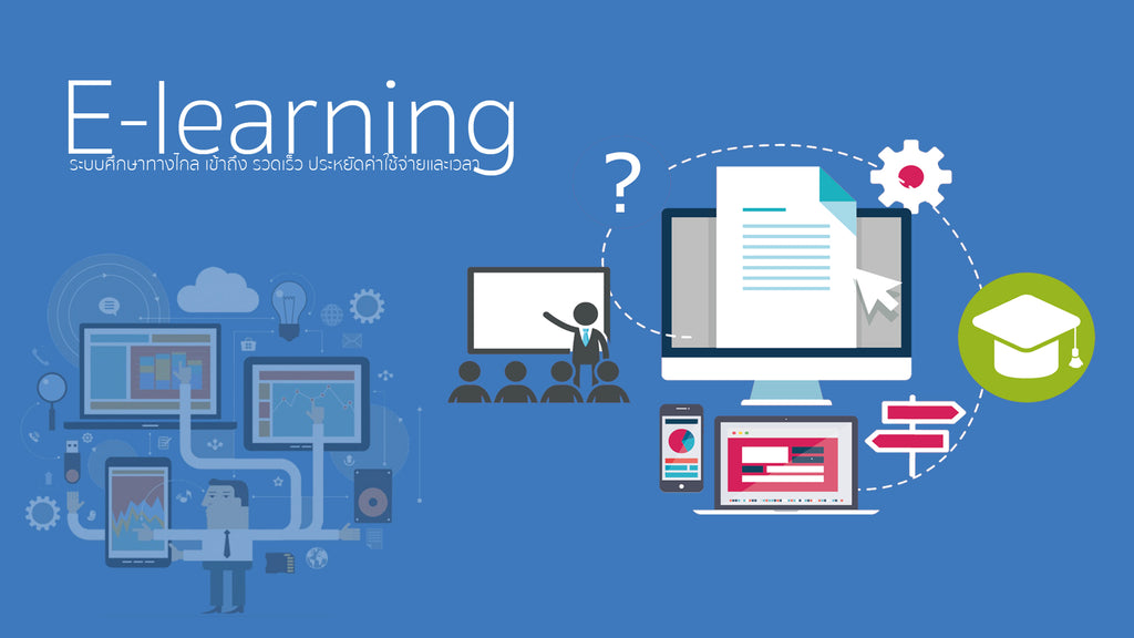 What makes the best E-Learning Programs?