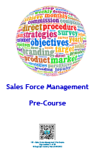Cover image of Sales Force Management