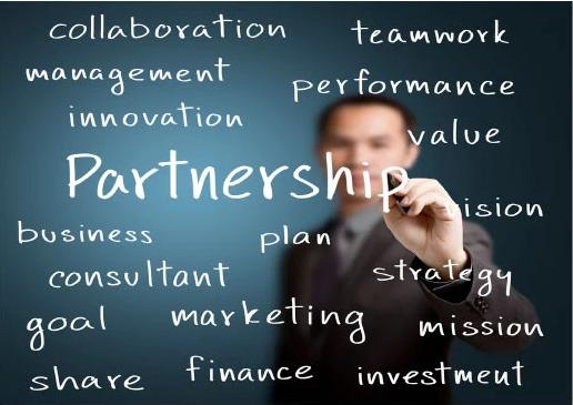 Building Partnerships betweeb Customer and Suppliers