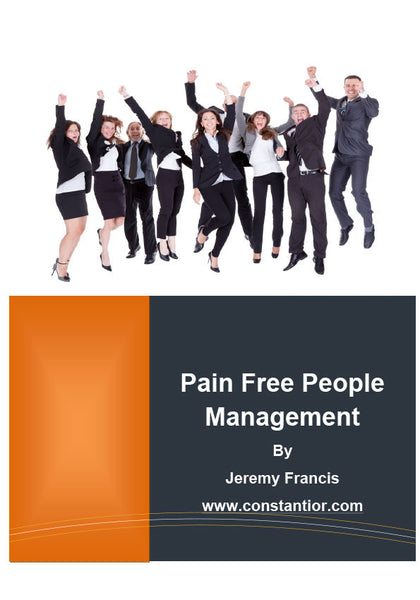 252 - Pain Free People Management
