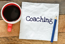 Coaching performance development training CPD e-learning course, develop management skills