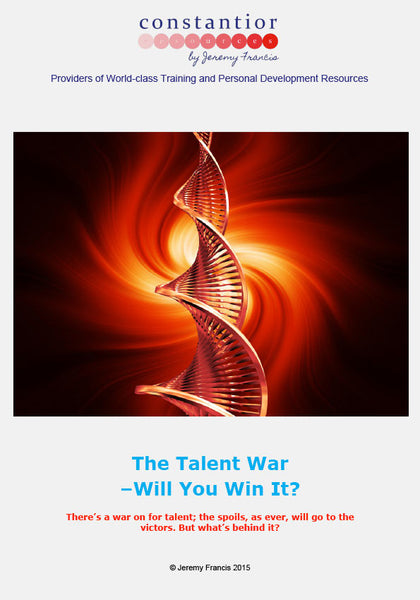 The Talent War