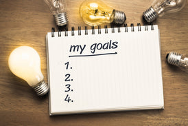 Achieving Your Personal Goals