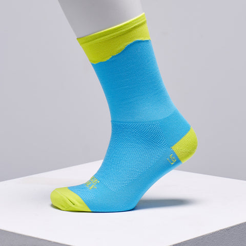 ridge supply cycling socks