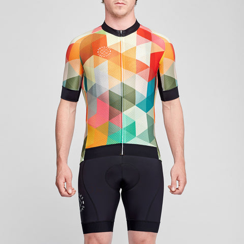 Spektrum jersey by Angeles Creative on OMNIUM