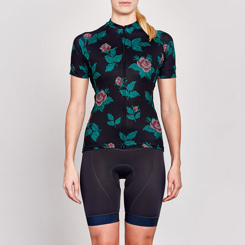 The Speedy Rose Women's Jersey