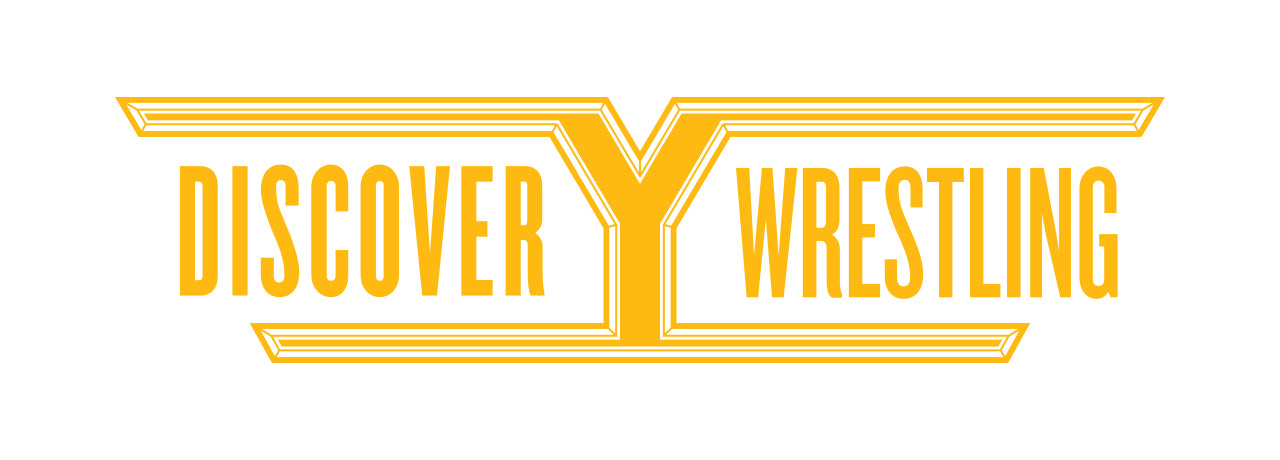 Discovery Wrestling T-Shirts