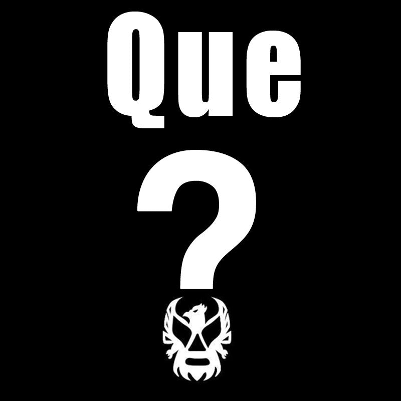 Mexican Eagle-Pro wrestling T-Shirt-Parts Unknown Clothing