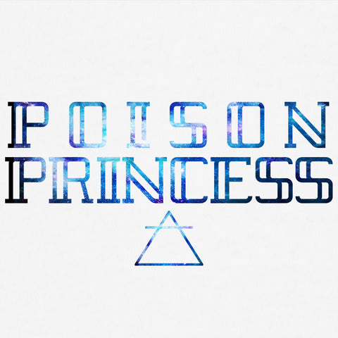Universe Poison Princess T-Shirt