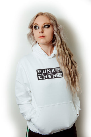 Parts Unknown Clothing-Pro wrestling Hoodie-Parts Unknown Clothing