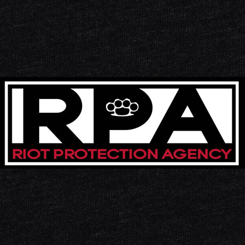 RPA T-Shirt - London Riots - Parts Unknown t-shirts - Wrestling T-Shirt - 1