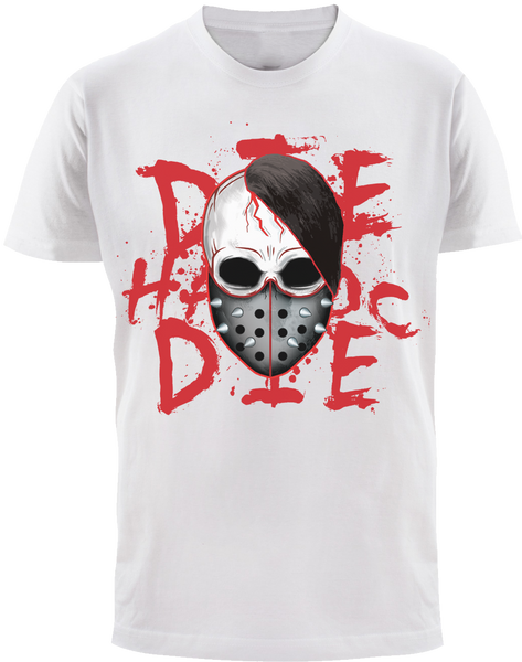 Jimmy Havoc-Pro wrestling T-Shirt-Parts Unknown Clothing