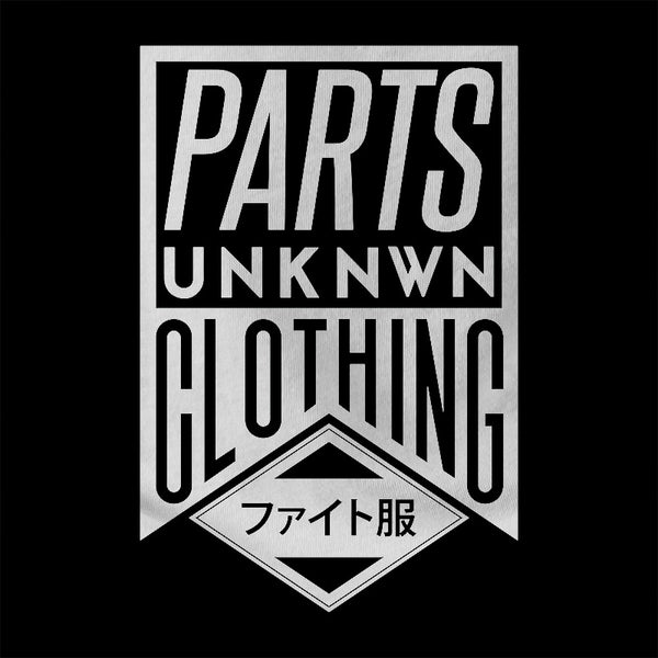 Parts Unknown Clothing-Pro wrestling Zip-Up Hoodie-Parts Unknown Clothing