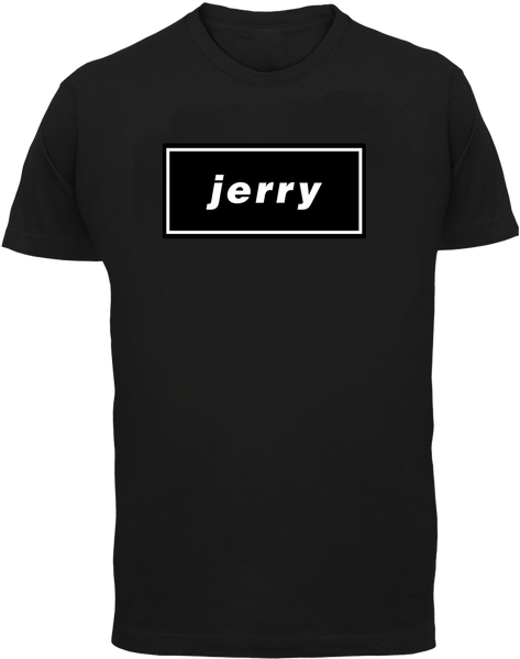 Jerry Bakewell-Pro wrestling T-Shirt-Parts Unknown Clothing