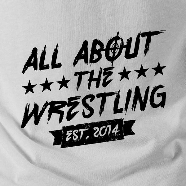 Discovery Wrestling-Pro wrestling T-Shirt-Parts Unknown Clothing