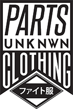 Parts Unknown Clothing
