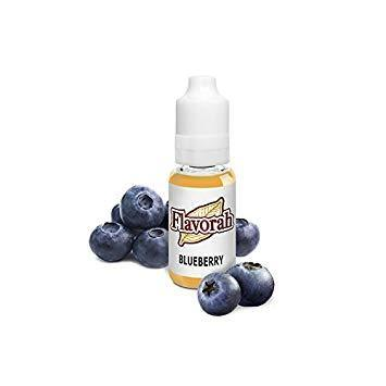 Flavorah Blueberry
