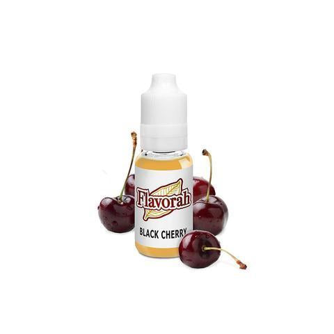 Flavorah Black Cherry