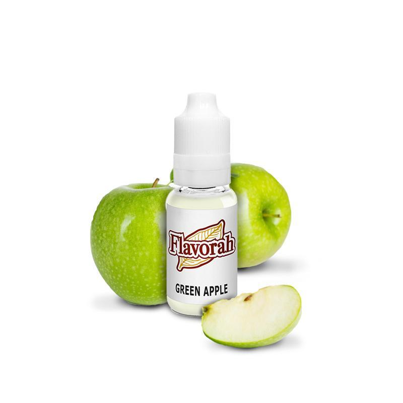 Flavorah Green Apple