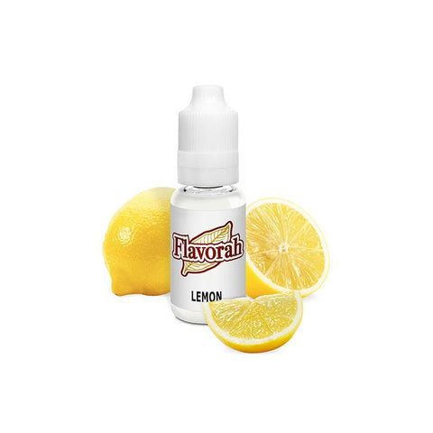Flavorah Lemon