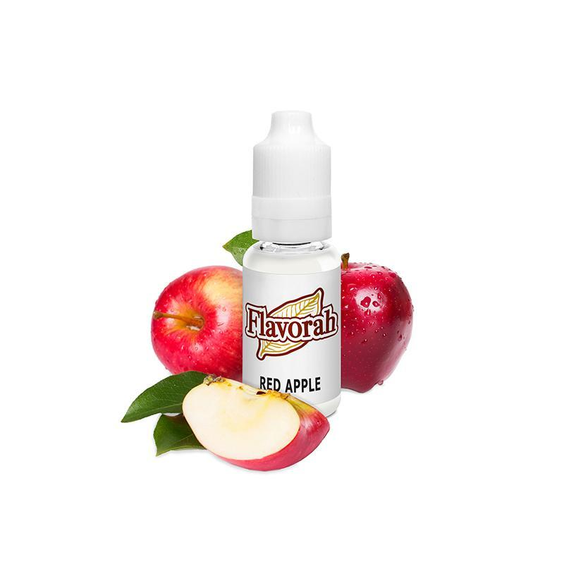Flavorah Red Apple