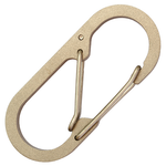 Binary Titanium Carabiner Large