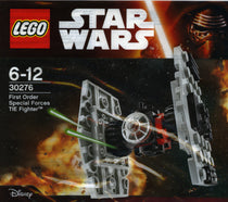 First Order Special Forces TIE Fighter - 30276 Polybag
