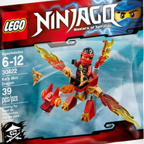 Kai's Mini Dragon Lego Ninjago - 30422 Polybag