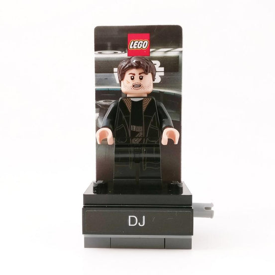 Lego Star Wars 40298 Polybag The Last Jedi DJ