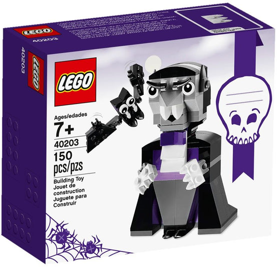 Lego 40203 Halloween Vampire and Bat