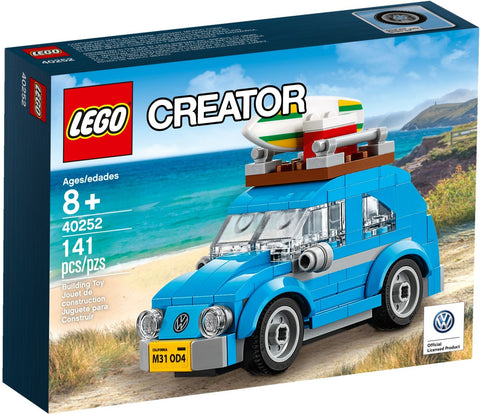 Lego 40252 Creator Mini VW Beetle Limited Edition