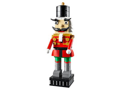 Lego 40254 Christmas Nutcracker