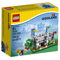 Lego 40306 Legoland Castle Exclusive