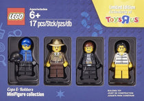 LEGO Cops and Robbers Minifigures Collection 5004424 Toys R Us Exclusive