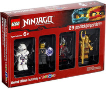 LEGO NINJAGO Minifigures Collection 5004938 Toys R Us