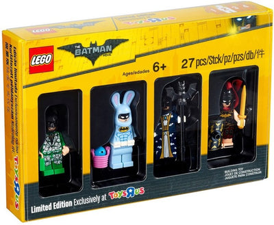 The LEGO Batman Movie Minifigures Collection 5004939 Toys R Us