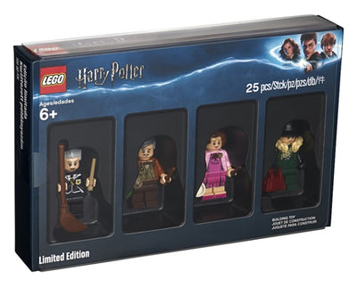 LEGO Harry Potter Minifigures Collection 5005254 Toys R Us